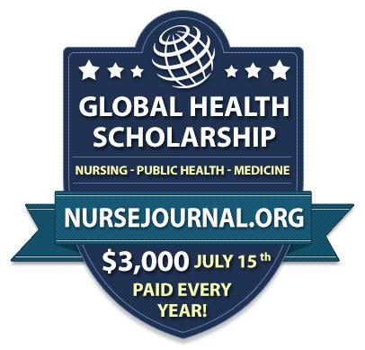 70+ Awesome Nursing Scholarships Grants for BSN, MSN, Nurse Practitioners | 2015 NurseJournal.org