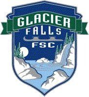 The Glacier Falls Figure Skating Club