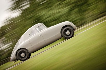 Audi Jaray prototype