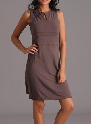 Yoga-Clothing.com - Bamboo Sleeveless Flow Dress: Bamboo Sleeveless, Yoga Clothing, Sleeveless Flow, Pinterest Picks