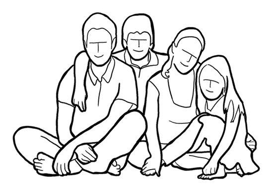 Blog Photo » 7 conseils pour réussir les photos de famille
