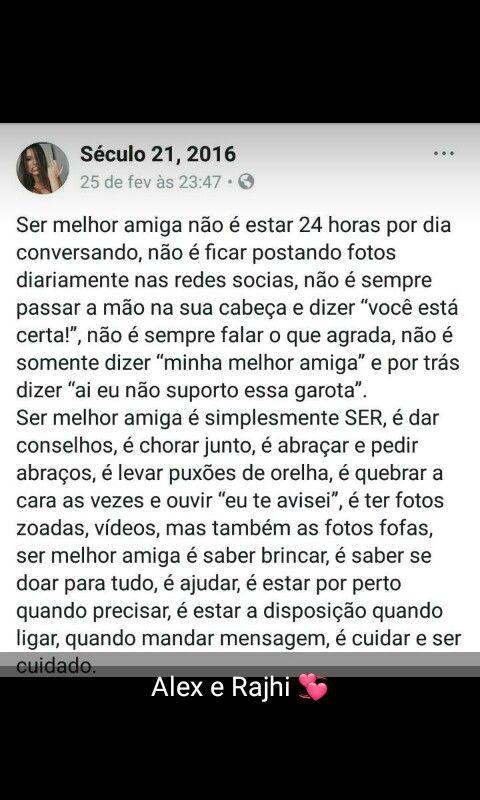 Pin De Lorena Araújo Em Tiroteio Frases De Melhores Amigos