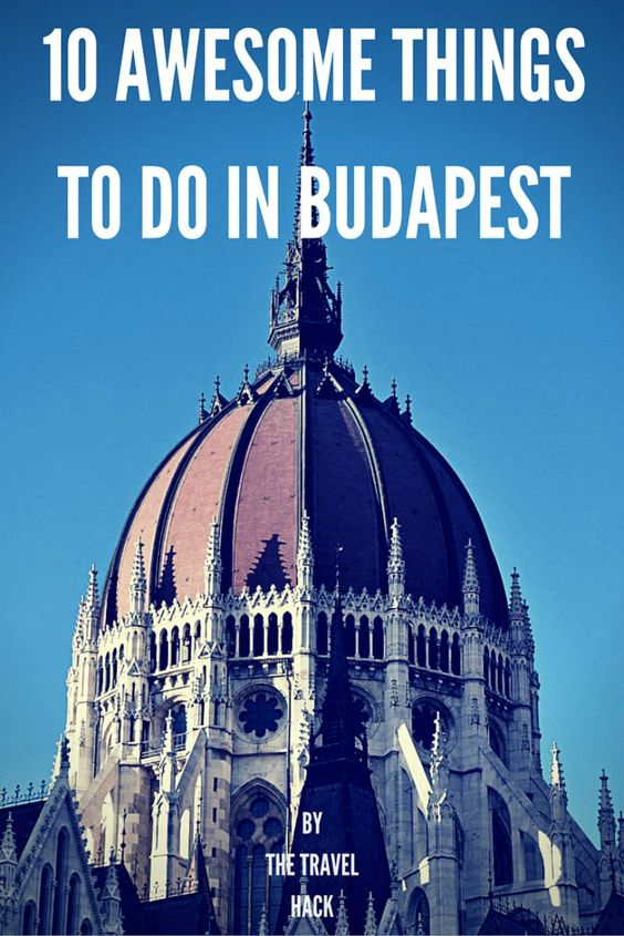 things to do in Budapest  - Book Local Traders --> https://SnipTask.com  #RePin by AT Social Media Marketing - Pinterest Marketing Specialists ATSocialMedia.co.uk