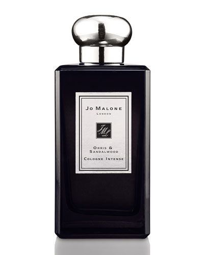 Jo Malone London Orris and Sandalwood Cologne Intense   Fragrance