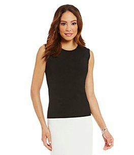 Preston & York Kim Shell Top