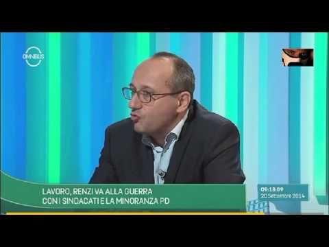 Alberto Bagnai - Europa Figli e Figliastri 20/09/2014 - YouTube