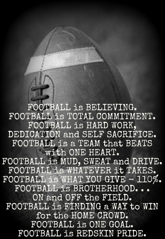 Motivational Football Quotes Football Inspirational Quotes  Nothing But The Pure Love Of