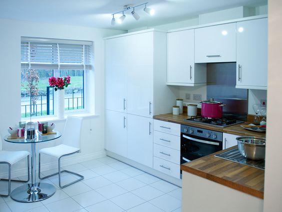 Taylor Wimpey Home decor uk Interir Pinterest Lighting