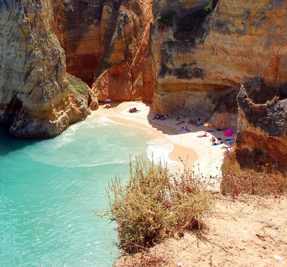 Portugal - Sagres, la plus sauvage