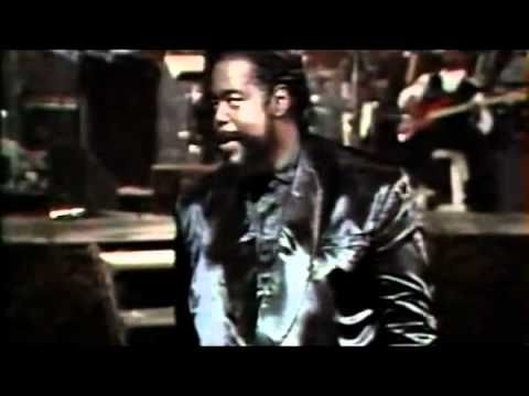 Can T Get Enough Of Your Love Baby Barry White Live Concert 1990