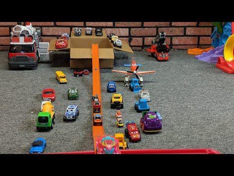 Youtube Hot Wheels Cars Car Videos Race Track