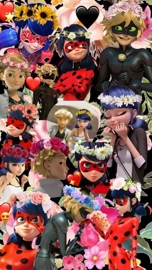 Imagens Da Ladybug Confira As Melhores Miraculous Ladybug Anime