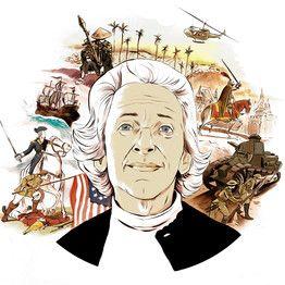 "Profile on Barbara Tuchman, a ""hero of popular history"""