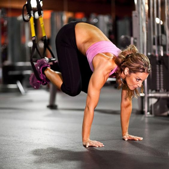 Best Core Exercises You Really Should Be Doing For Body