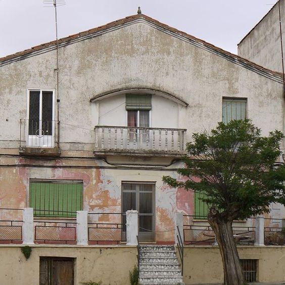 Ávila escondida... Casita by katiuskaroja