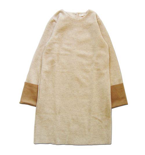 SINDEE 15A/W「VS Dress 」