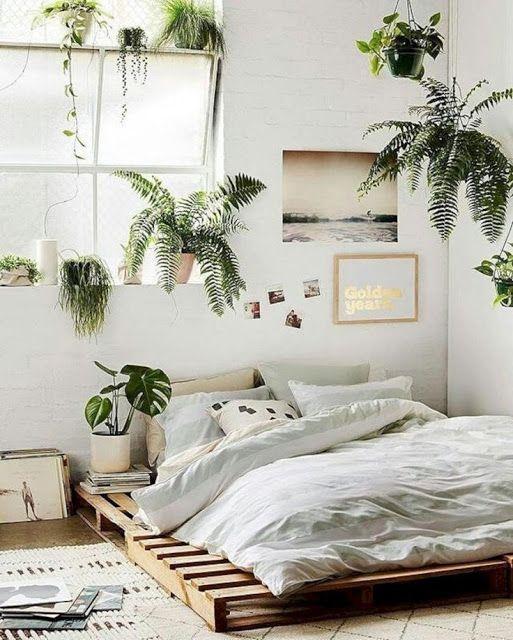 29 Ideas De Habitaciones Minimalistas Modernas Ideas De