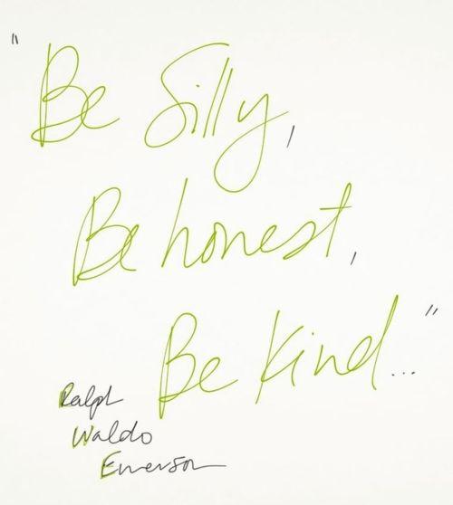 Emerson wisdom