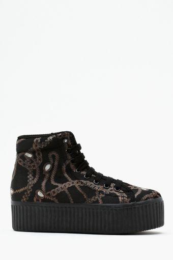 Hiya Platform Sneaker