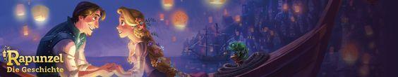 Rapunzel Story HeroShort
