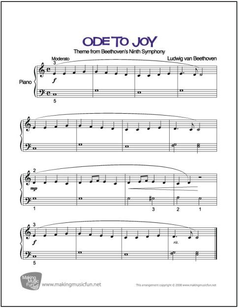 Joyful Joyful We Adore Thee Ode To Joy With Images Ode To