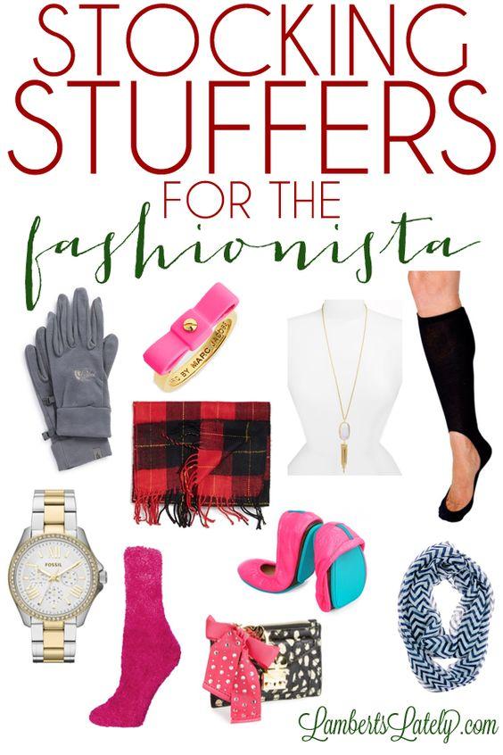 Stocking Stuffers For Women Stocking Stuffers And