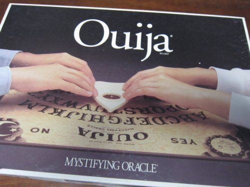 Ouija Board Mystifying Oracle Parker Brothers http://www.amazon.com/dp/B0042P8PUQ/ref=cm_sw_r_pi_dp_oULJtb1ZQZ5FCZK9