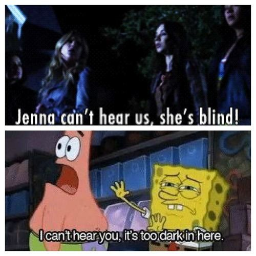 pll funny 19 Any one else over Pretty Little Liars? (23 photos)