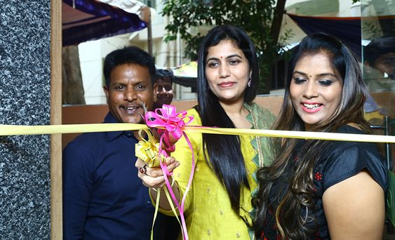 Foot Fetish Salon & Spa Opens its Third Branch in Chennai