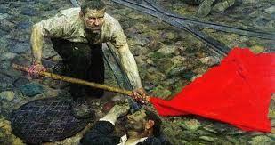 Image result for socialist realism art