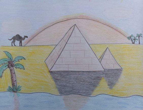 pyramids final project.jpg 960×741 pixels