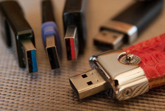 USB-Stick Test 2016