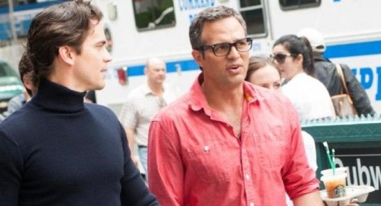 Matt Bomer busy with The Normal Heart and White Collar season five amid Fifty Shades of Grey rumours | News | Fans Share