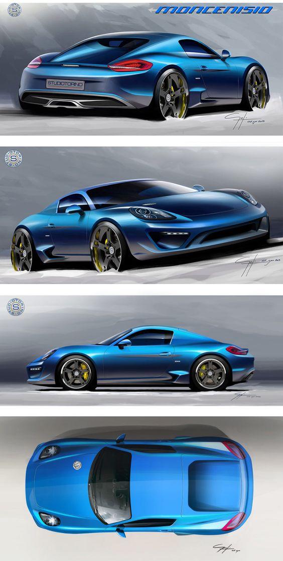 Studiotorino previews Moncenisio: http://www.carbodydesign.com/2013/06/studiotorino-previews-cayman-based-moncenisio/