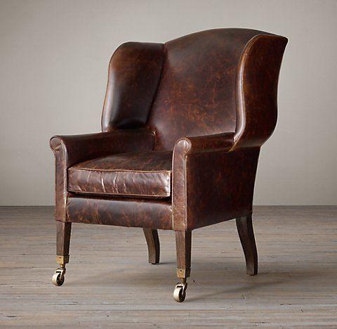 Chairs | RH $1400-$3000