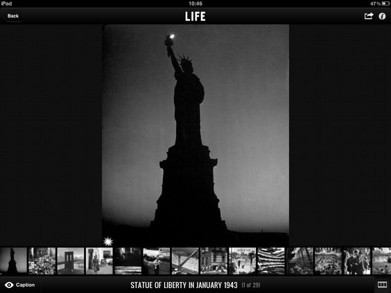 LIFE     https://itunes.apple.com/jp/app/life-for-ipad/id399415330?mt=8    capture 2012.10.24