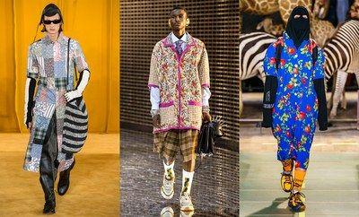 Les 22 tendances mode homme de l\u0027automne,hiver 2019,2020