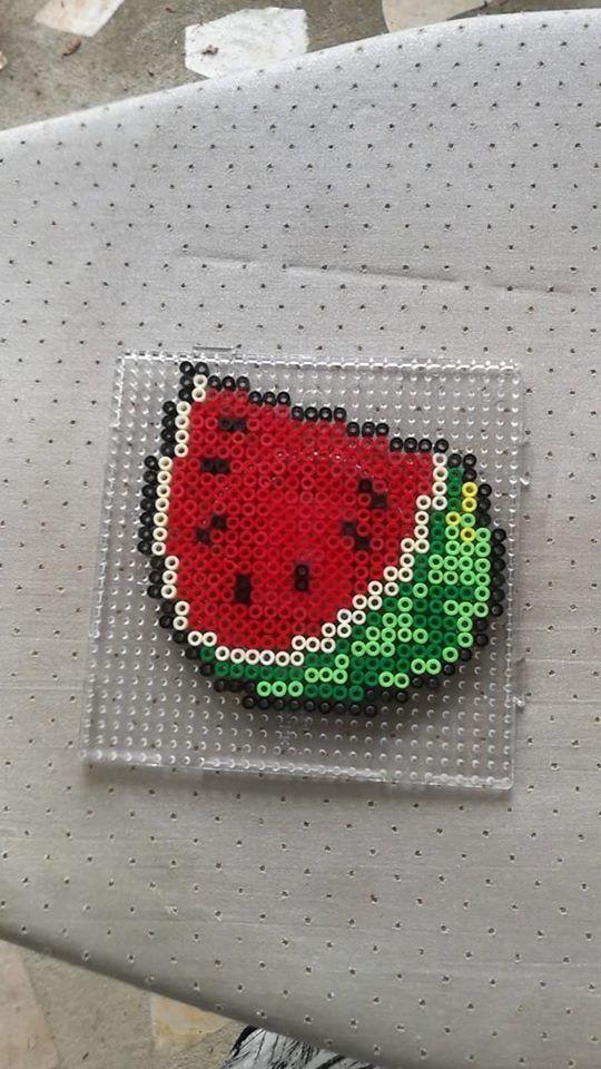 Pin By Scarlet Xamira Santana On Hama Beads Perler Bead