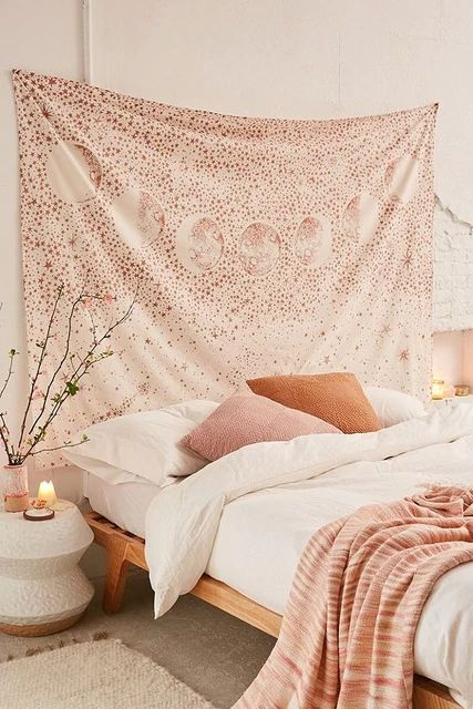 The Moon Tapestry Wall Hanging Galaxy Night Sky Psychedelic Wall Tapestry Mandala Wall Cloth Tapestries Wall Carpet Beach Towel-in Tapestry from Home & Garden on Aliexpress.com | Alibaba Group