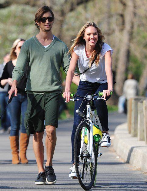 Candice Swanepoel & Hermann Nicoli •   C A N D I C E ♥ H E ...