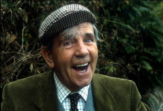 Last of the Summer Wine (BBC) Billy Engleton