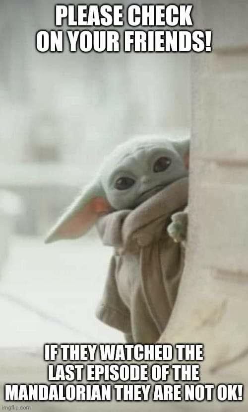 Pin By Cheryl Rice On Baby Yoda Yoda Meme Mandalorian Yoda