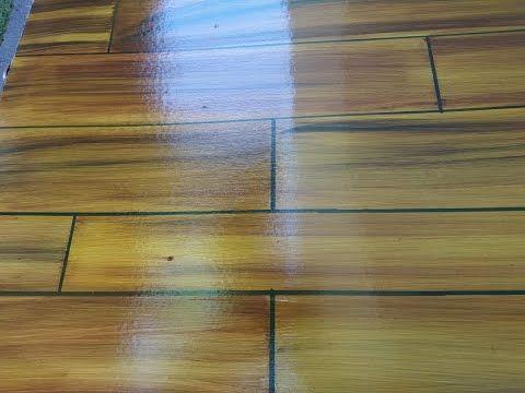 Efeito Madeira Liso Com Resina Acrílica Base D água Efeito Madeira Fácil Limpeza Madeira Liso Youtube Em 2021 Efeito Madeira Madeira Acrilico