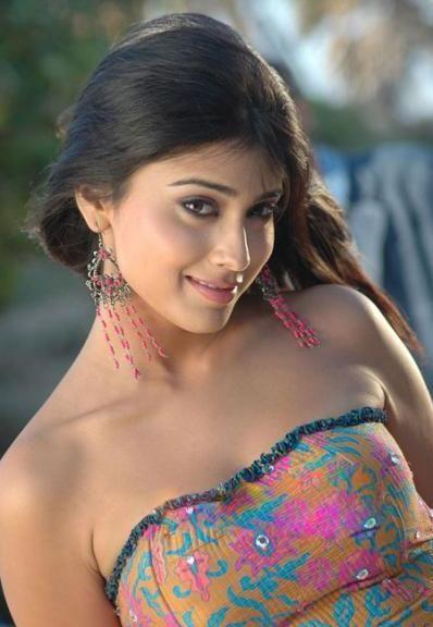 shreya ghosal beautiful look - photo #39