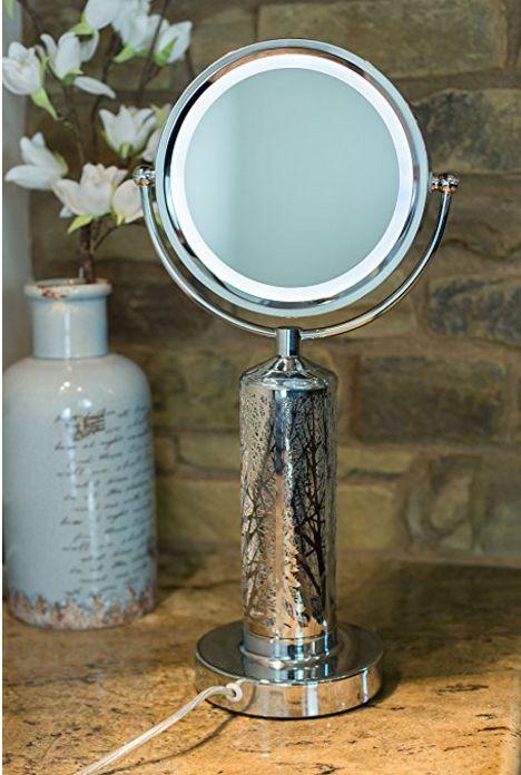 Fanity Mirror