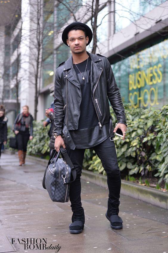 Black Mens Fashion 2016 2017 Fashion Trends 2015 2016