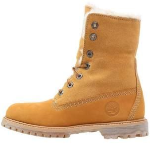 Timberland Botas Amarillas