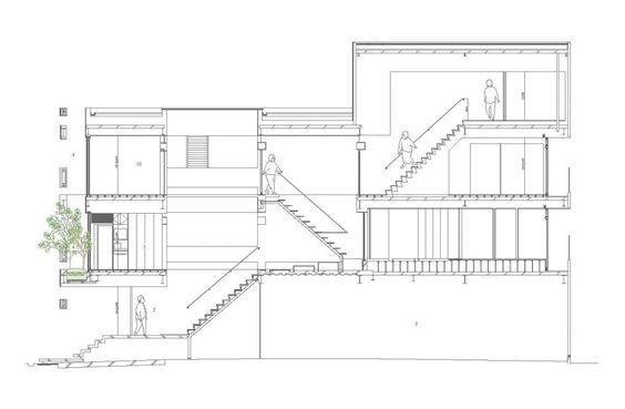 Casa Machi / UID Architects