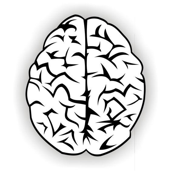 Trauma Symptoms Clip Art