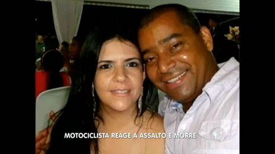 Motociclista é morto após reagir a assalto no interior de São Paulo - Vídeos - R7